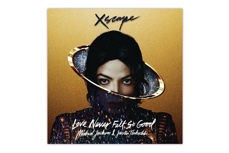Джастин Тимберлейк выпустил дуэт с Майклом Джексоном