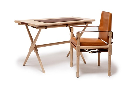 Коллекции мебели Ghurka 2014
