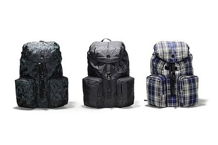 Коллекция рюкзаков Moncler Лето 2014