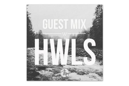 Новый микс от HWLS (Ta-ku & Kit Pop)