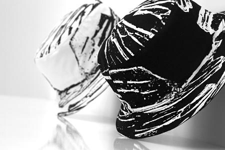 Панамы Stampd Glass Printed Bucket сезона Весна/Лето 2014
