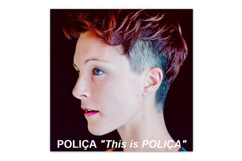 "POLIÇA представила мини-альбом ""This is POLIÇA"""