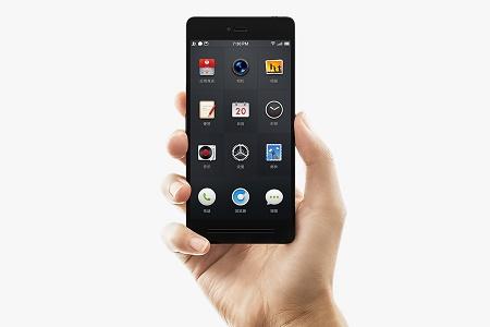 Смартфон Smartisan T1 – премиум-класс по-китайски