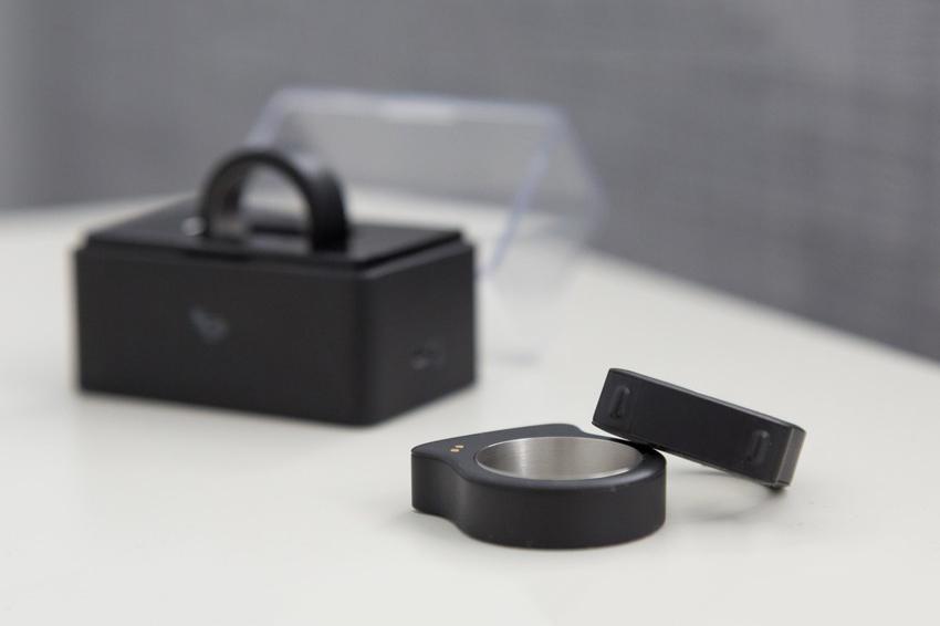 Управляйте любыми устройствами при помощи жестов с кольцом Nod