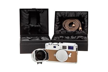 Юбилейная камера Leica M Monochrom