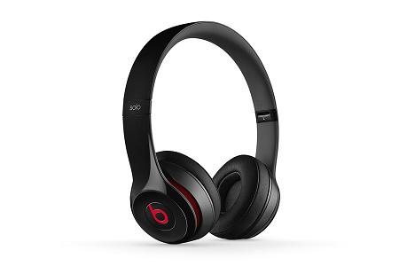 Beats анонсировала новые наушники Solo2