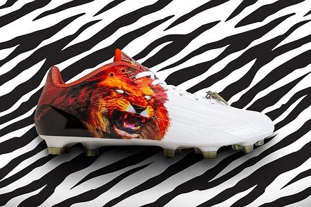 Бутсы Snoop Lion x adidas adizero 5-Star Cleat