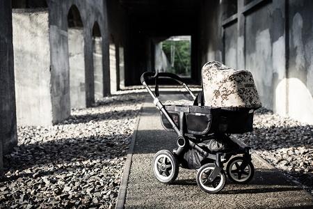 Коллаборационная серия колясок Solebox x Bugaboo
