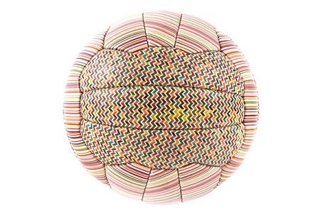 Коллекционное издание мячей от Paul Smith к чемпионату мира по футболу
