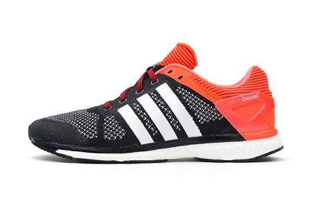 Кроссовки adidas adizero Prime BOOST Black/Red