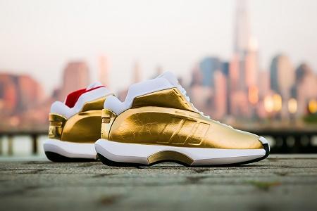 "Кроссовки adidas Crazy 1 ""Awards Season"" Packer Shoes Exclusive"