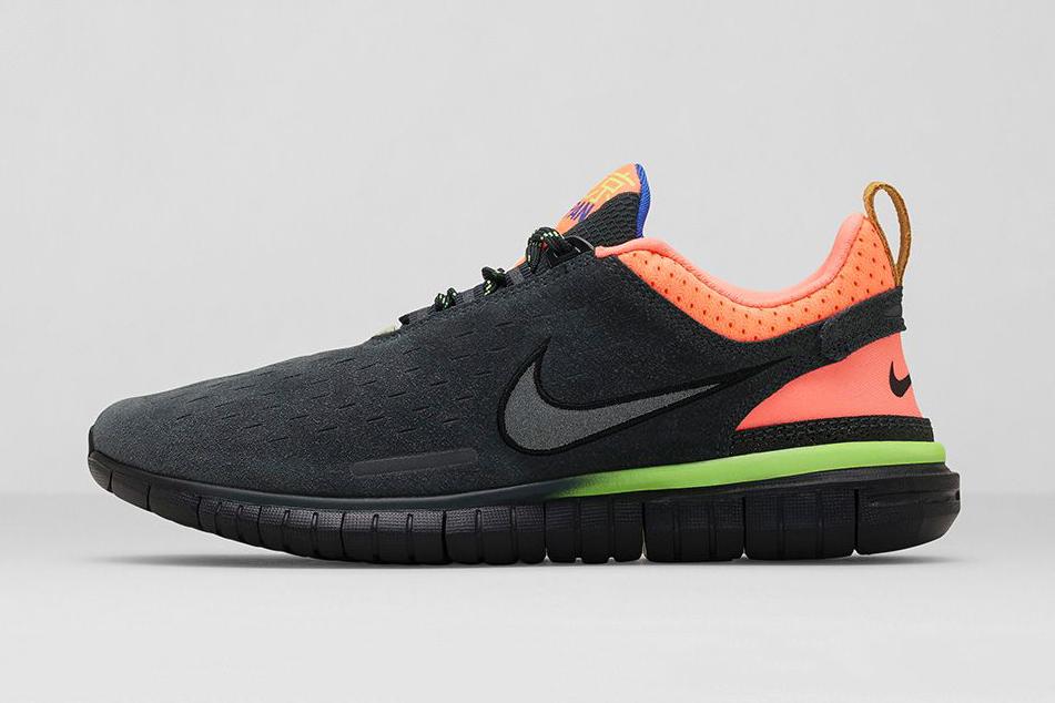 "Кроссовки Nike Free OG '14 ""Tokyo""   PEROU"