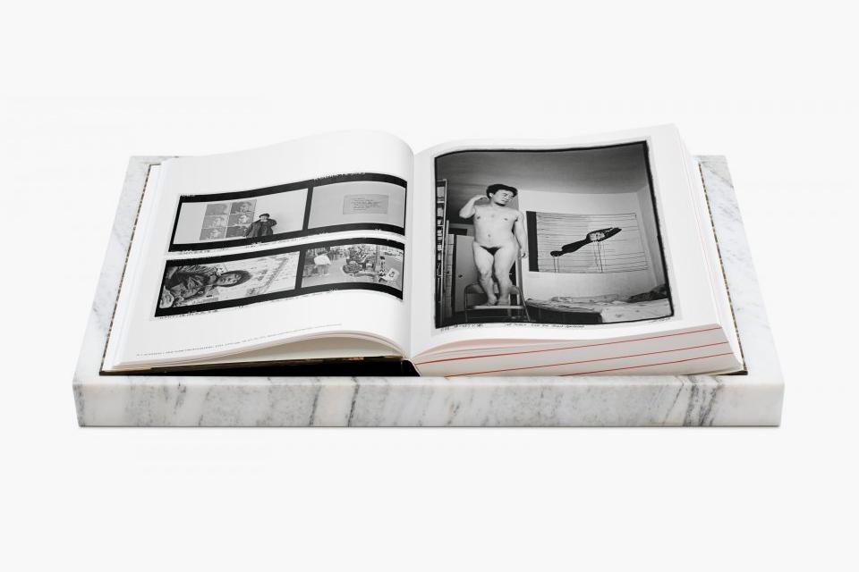 Ira greene nude in taschen books