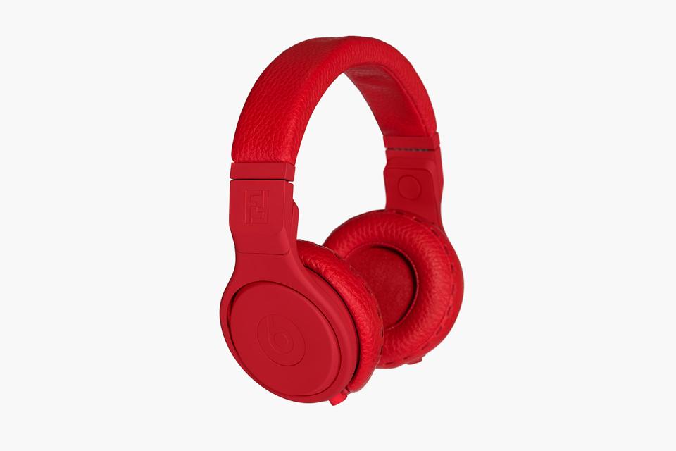 Наушники Fendi x Beats by Dr. Dre