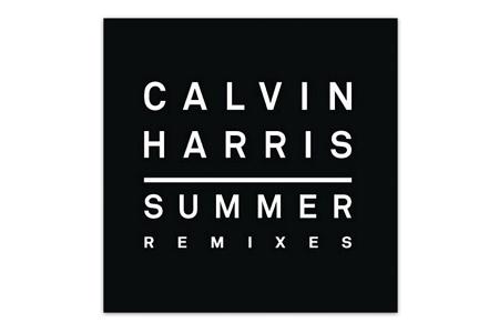 """Премьера нового ремикса на трек Кельвина Харриса """"Summer"""""""