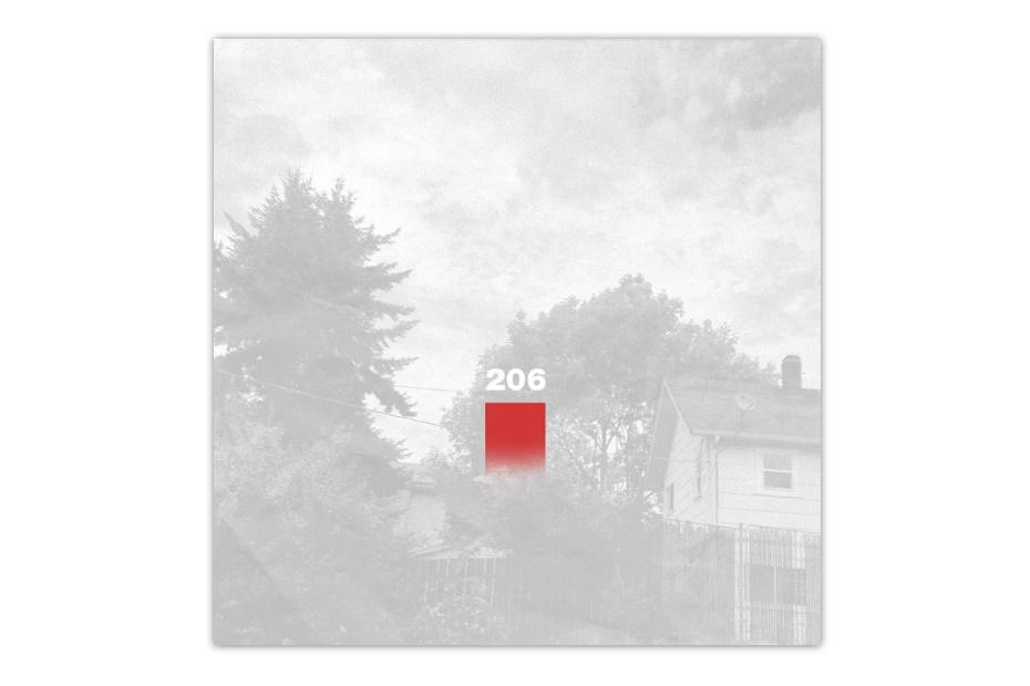 Премьера нового трека Санго – 206