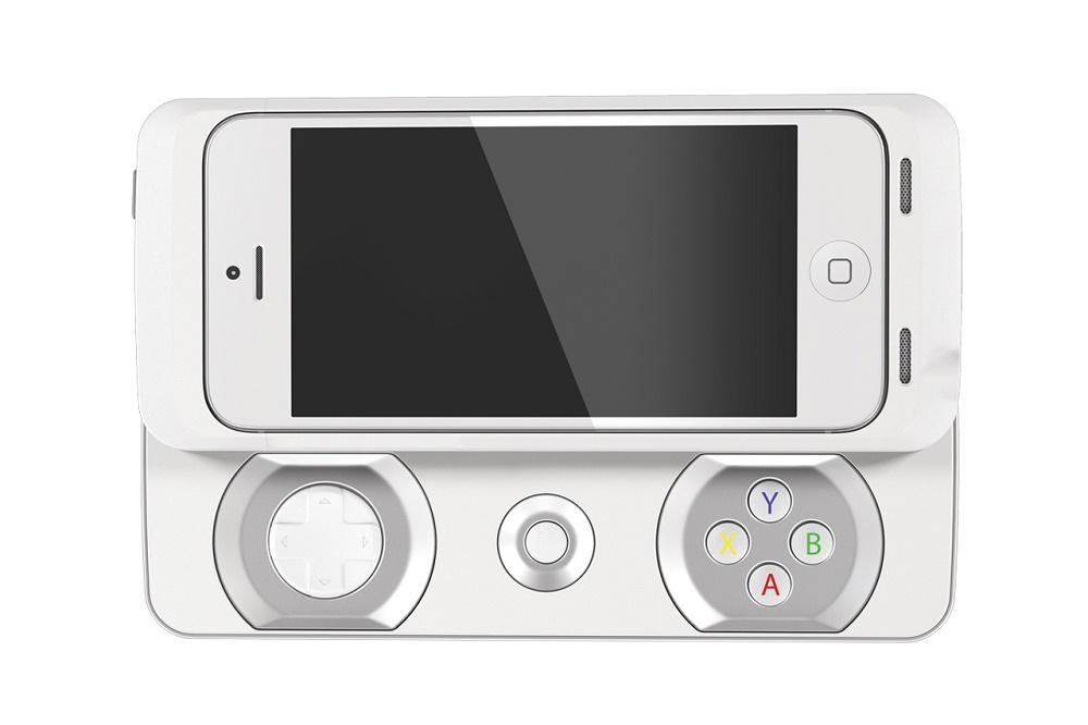 Razer представила игровой контроллер Junglecat для iPhone