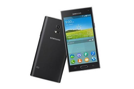 Samsung анонсировала первый Tizen-смартфон