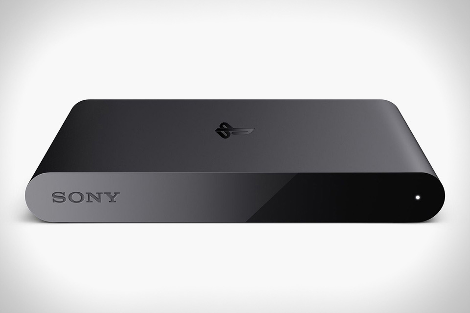 Sony выпустит микро-консоль PlayStation Vita TV