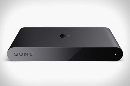 Sony выпустит микро-консоль PlayStation Vita TV