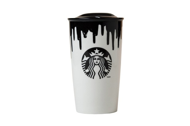 Starbucks представили новый дизайн стакана