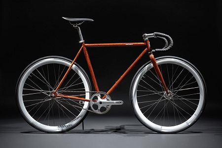 Велосипед Reed Space x State Bicycle Co. 2014