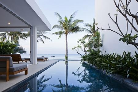 Вилла Oceanique в Фан Тиет от MM Architects