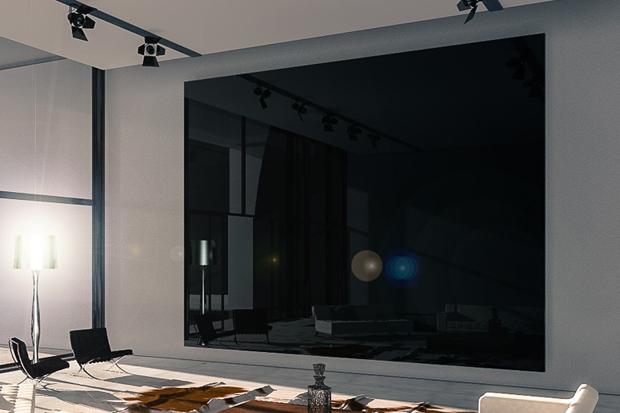 Выпущен 370-дюймовый телевизор за миллион фунтов