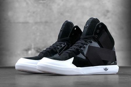adidas Originals представляют кроссовки C-10