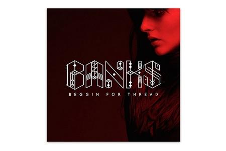 Бэнкс выпустила седьмую песню с будущего дебютного альбома