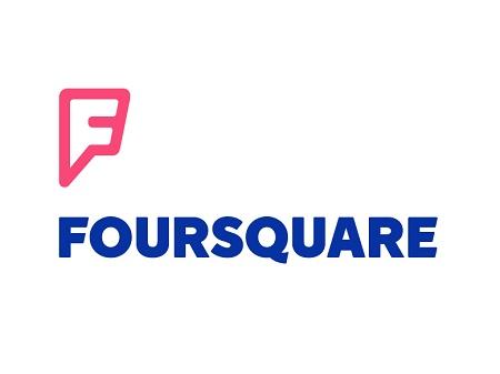"""Foursquare отказывается от """"чекинов"""" и меняет логотип"""