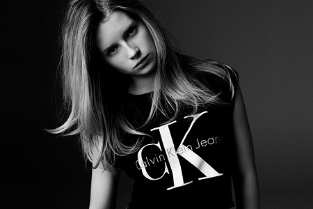 "Капсульная коллекция Calvin Klein Jeans x mytheresa.com ""The Re-Issue Project"""