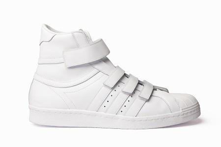 Коллекция кроссовок adidas x Juun.J Superstar сезона Весна/Лето 2015