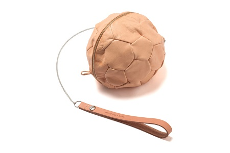 Кожаная сумка BLESS Football