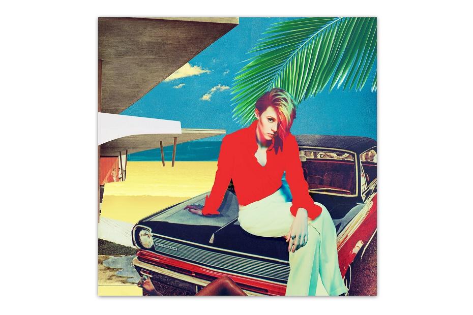 """La Roux представила новый альбом """"Trouble in Paradise"""""""