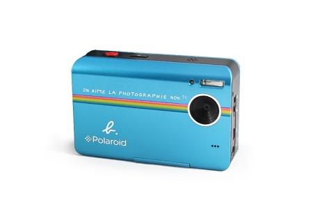 Моментальная фотокамера Agnès b x Polaroid Z2300