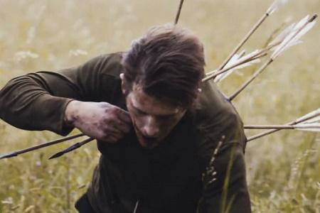 """Официальный ролик для нового сингла """"Hunger of the Pine"""" группы alt-J"""