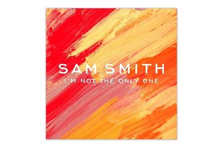 """Сэм Смит выпустил сингл """"I'm Not the Only One"""""""