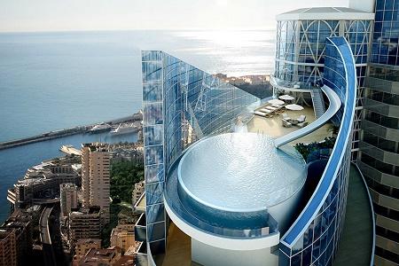 Апартаменты Odeon Tower станут самыми дорогими в мире