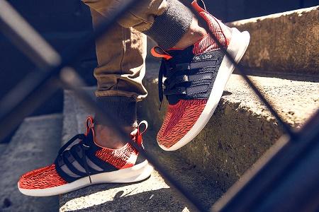 "Коллекция кроссовок adidas Originals SL Loop Runner ""Munich"""