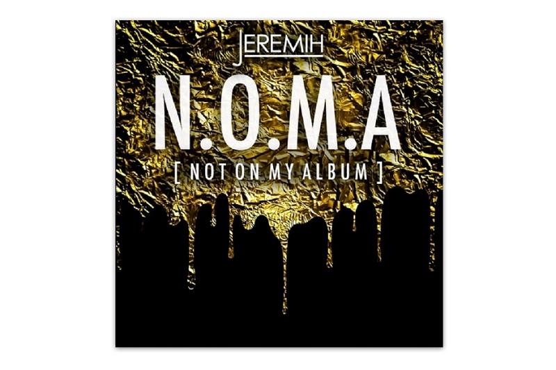 Премьера Jeremih – N.O.M.A.