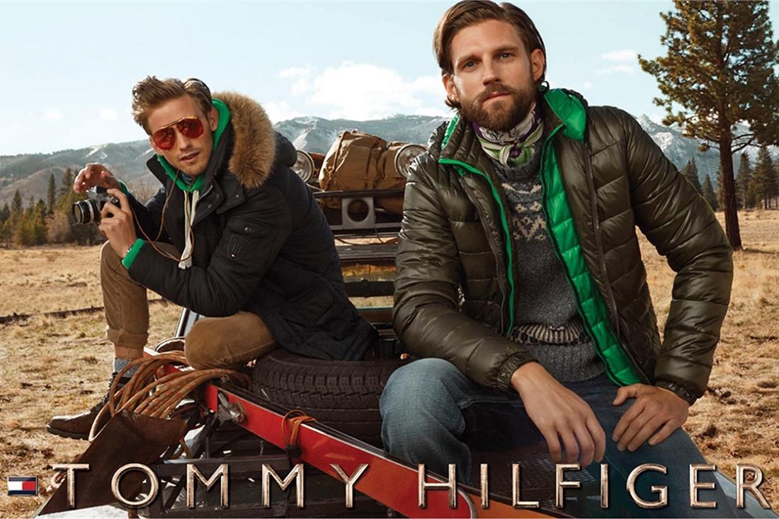 Tommy Hilfiger – единство стиля и высочайшего качества
