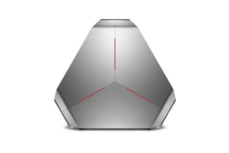Alienware обновила геймерский десктоп Area-51