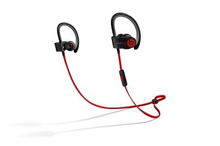 Беспроводные наушники Beats by Dre Powerbeats2 Wireless