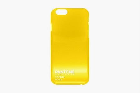 Чехлы Pantone Universe для iPhone 6 от Case Scenario