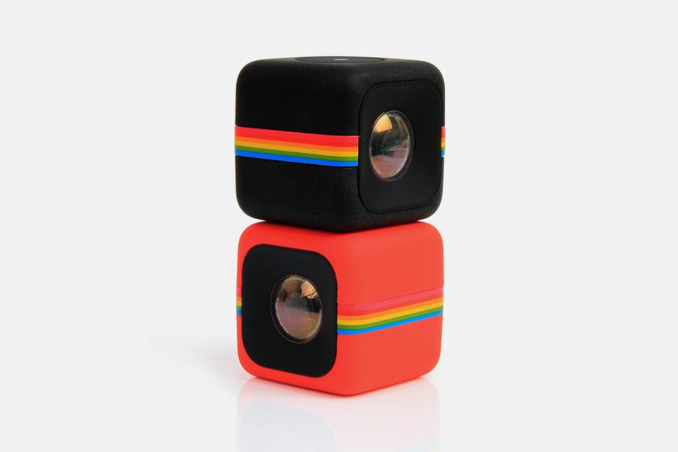 Экшн-камера Polaroid Cube