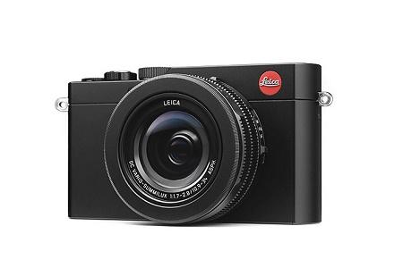 Фотокамеры Leica D-Lux Typ 109 и V-Lux Typ 114, официально