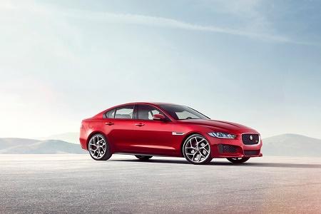 Jaguar XE получит SVR-версию в 2016 году