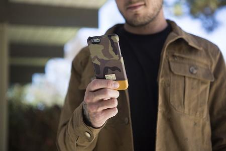 Коллекция аксессуаров для iPhone 6 от HEX