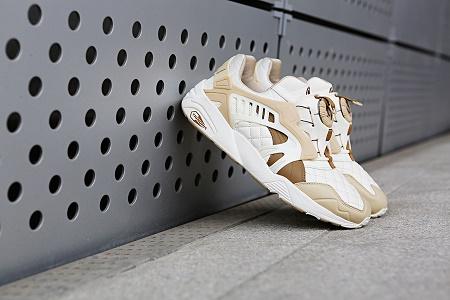 Коллекция кроссовок Kasina x PUMA Disc Lux